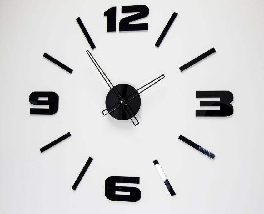 Nalepszy zegar ścienny na rynku