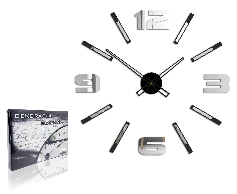Bestsellerowe zegary ścienne, najlepsze na Polskim rynku